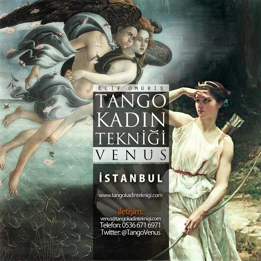 Tango-Kadin-Teknigi-VENUS-2016-2017